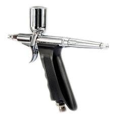 Aerógrafo Pistola Aerógrafo Aerografía Pastel De Gravedad Aerógrafo Kit Pistol Grip 0.3 mm