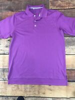 Adidas Climalite Mens Polo Shirt Size Large A105