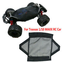 1:10 Chassis Dirt Dust Guard Cover Protector Mesh Pour Traxxas MAXX Racing BUS
