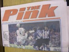 23/10/1999 Coventry Evening Telegraph The Pink: Main Headline Reads: Hedman's He