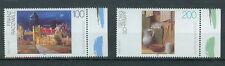 BRD Briefmarken 1995 Deutsche Malerei Mi.Nr.1774+1775** postfrisch Rand