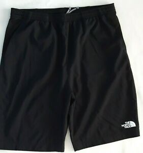 North Face Black Shorts - Size Boys XL - NEW Cond