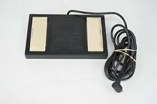 Panasonic RP-2691 Foot Pedal for Dictation Transcriber