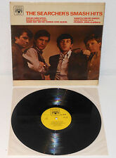 THE SEARCHERS Smash Hits 1966 UK LP Original mono Marble Arch MAL 640 Merseybeat