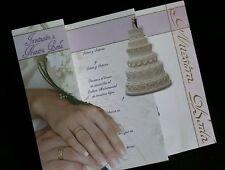 Invitaciones De Boda (Spanish Wedding Invitations) Fiesta, Favors, Matrimonio