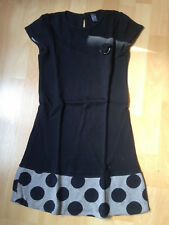ROBE CHASUBLE ZARA VINTAGE 13 14 ans TBE SOIREE FETES RETRO DRESS