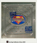 1994 Skybox Superman The Man Of Steel Platinum Series Trading Card Box (24 Pks)
