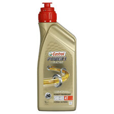 Castrol POWER 1 Racing 4T 5W-40  1 Litro Lattina