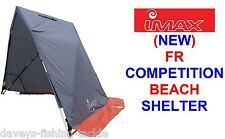 IMAX FR COMPETITION BEACH SHELTER & BAG SEA FISHING BEACHCASTER ROD BIVVY TENT