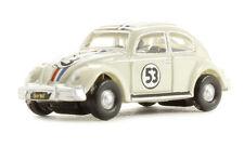 Oxford Die Cast N Gauge Scale VW Beetle Herbie No.53 (NVWB001) *BRAND NEW*