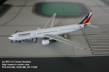 Phoenix Model Philippines Airlines Airbus A330-300 Diecast Model 1:400