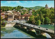 AD2933 Torino - Città - Gran Madre di Dio e Ponte Vittorio Emanuele