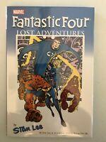 Fantastic Four : Lost Adventures Hardcover  [Marvel Comics]