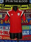 5/5 Cardiff City adults S polo MINT football shirt jersey trikot soccer