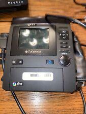 Polaroid Z340 14.0MP Digital Camera / Instant Print - Black