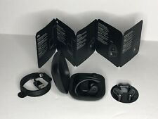 Perfect Condition Dr Dre Powerbeats Pro Black in Ear Headphones Apple Warranty!!