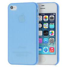 Ultraslim Fine Matte Case Apple IPHONE 4 4S Protective Case Bumper Cover Foil