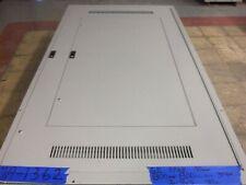 Ge 800 amp panel panelboard main 3 phase 480v 277v 208v 240 breaker 120 apnb 30