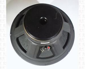 Maxo 225 Watt 4 Ohm 12 Inch PA Woofer Speaker E12ST-30S4 China