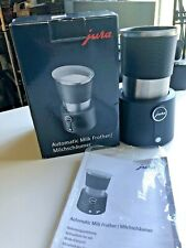 Jura Automatic Milk Frother - OPEN BOX