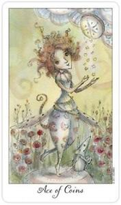 Joie de Vivre Tarot Card Deck, by Paulina Cassidy!