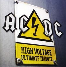 Various Artists - High Voltage-Ac/Dc Ultimate Tribute [New CD] Argentina - Impor