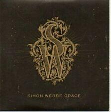 (AN326) Simon Webbe, Grace - DJ CD