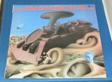 Locomotiv GT - X (1982 Import-Hungary Pepita Records SLPX-17736) Used Vinyl LP
