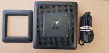 HP T620 THIN CLIENT + PSU + STAND ( 1.5GHz QUAD CORE / 16GBF / 4GBR / WES 7 )