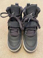 Nike Air Jordan Flight 97 Basketball Shoes Sneakers Trainers Grey 5 654978-004