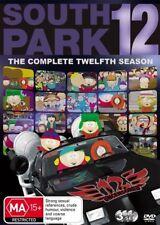 South Park : Season 12 (DVD, 2011, 3-Disc Set)