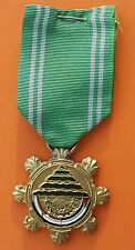 "Syria medal ""Peace in Lebanon - 1977"""