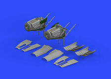 Eduard Brassin 632090 1/32 de Havilland Mosquito FB Mk.vi Engines Tamiya C