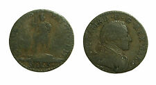 pcc1586_42) Savoia - Vittorio Amedeo III (1773-1796)  5 SOLDI 1795