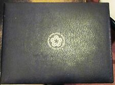 THE AMERICAN REVOLUTION BICENTENNIAL FIRST DAY COVER COLLECTION. 89 WORLD COVERS