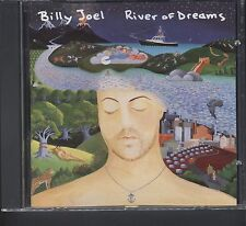 RIVER OF DREAMS bILLY Joel cd   )post free)