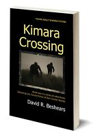Kimara Crossing - signed by the author