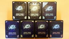 DVD-Box Star Trek Deep Space Nine Staffeln 1-7 Hartbox deutsch komplett