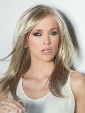 Fortune Ellen Wille Wig Lace Front Monotop Hand Tied Authentic U Pick Color NEW