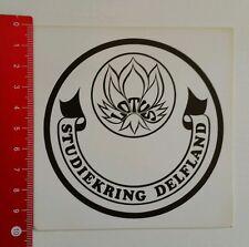 Aufkleber/Sticker: Lotus Studiekring Delfland (030616196)