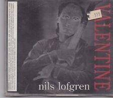 Nils Lofgren-Valentine cd maxi single