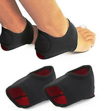 Premium Women Plantar Fasciitis Therapy Wrap Heel Foot Arch Ankle Support Socks