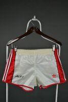 Manchester United Vintage Shorts Rare Sz 28