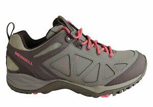Merrell Siren Sport Q2 & Siren Q2 Womens Comfort Hiking Shoes