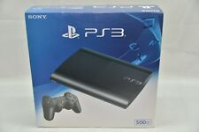 Playstation 3 PS3 Super Slim 500 gb