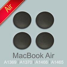 "4 x Rubber Feet Foot for 11"" 13"" Apple Macbook Air Model A1369 A1370 A1466 A1465"