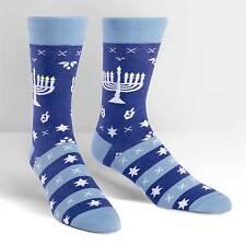 Sock It To Me Men's Crew Socks - Mazel Toes