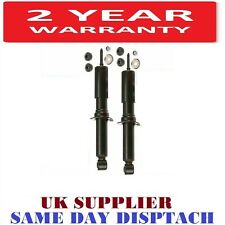 2 x LANDCRUISER PRADO / COLORADO 1996 - 2002 FRONT SHOCK ABSORBER STRUT NEW