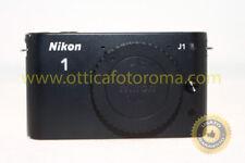 Nikon J1 corpo nera