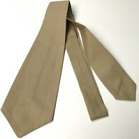 WWII US ARMY ENLISTED AND NCO CLASS A UNIFORM TIE